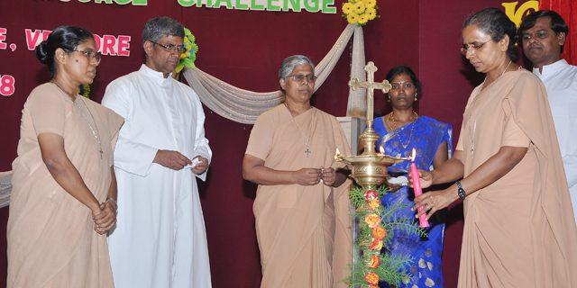 INM FMA Salesian Family Meet